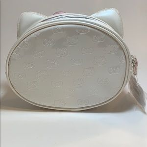 Hello Kitty Bags - HELLO KITTY Cosmetic Pouch